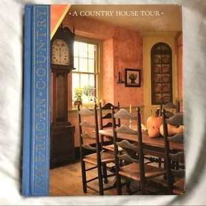 📚 A Country House Tour 📚